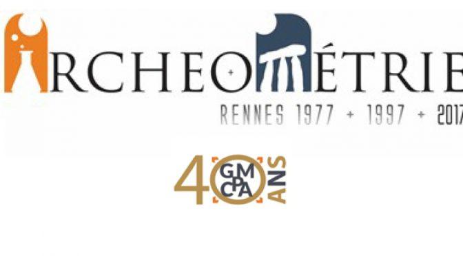 Colloque du GMPCA – 18-21 avril 2017
