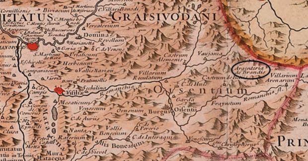 DARA 47 : L'entreprise minière de Brandes, XIe-XIVe siècles, Huez, Oisans (Isère).