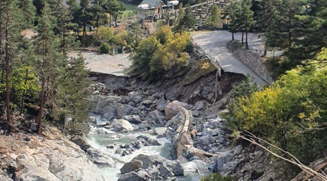 la minière de Vallauria : Appel aux dons