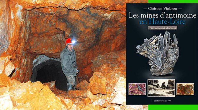 Les Mines d'Antimoine en Haute-Loire – Campagne ULULE